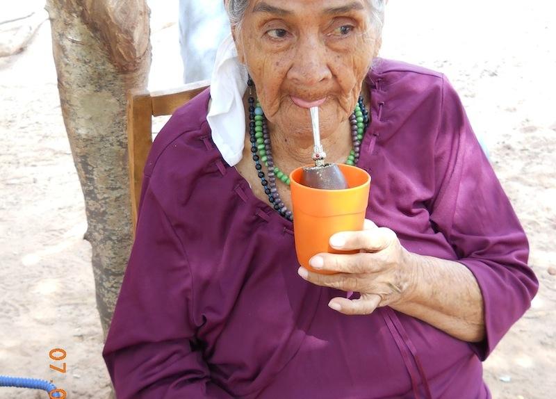 Historias de los aborígenes tobas del Gran Chaco contadas por sus ancianos